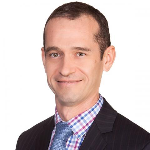Dr Christophe Rosty