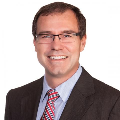 Dr Ian Brown